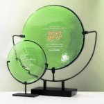 Spinoza Plate Sales Awards