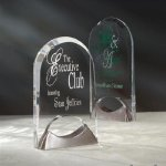 Keystone Stone Acrylic Awards